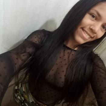 Babysitter Fortaleza: Thalia
