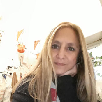 Niñera en Mar del Plata: Patricia