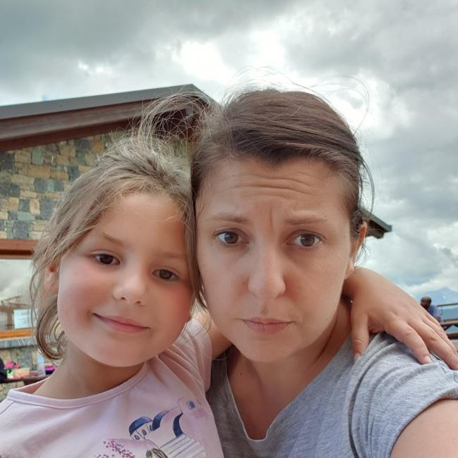 Lavoro per babysitter a Bergamo: Chiara