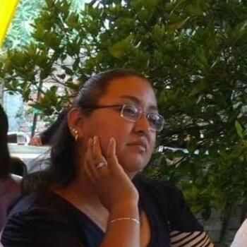 Niñera Ciudad de México: Graciela