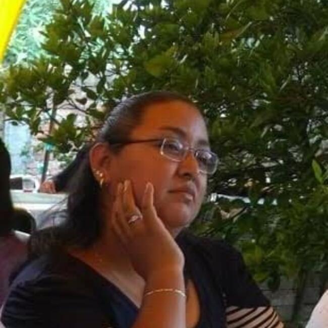 Niñera en Ciudad de México: Graciela
