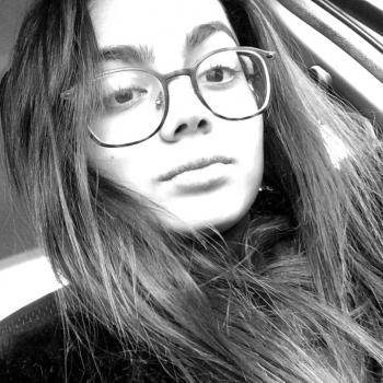 Baby-sitter Lyon: Lilia