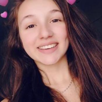 Baby-sitter Lyon: Léna