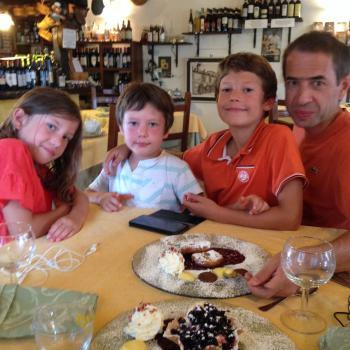 Job de garde d'enfants Issy-les-Moulineaux: Agathe