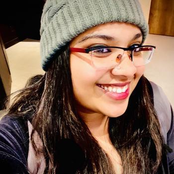 Baby-sitter Kingston: Gayathri