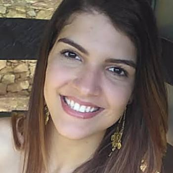 Babysitter em Setúbal: Alice marques rezende