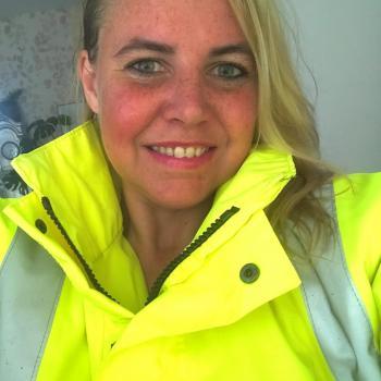 Oppas Bergen op Zoom: Sannie