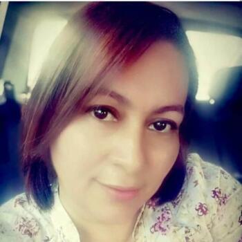 Niñera San José: Priscilla