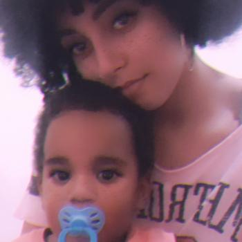 Babysitter Corsico: Cheyenne