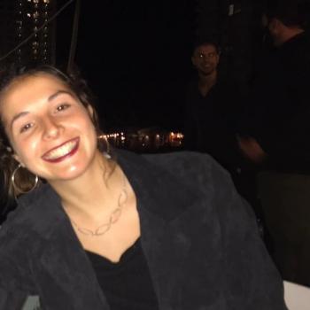 Niñera Maldonado: Solana