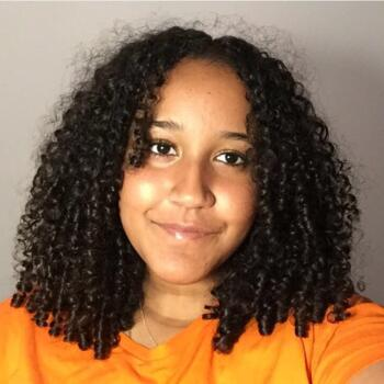 Baby-sitter Lyon: Zeïna