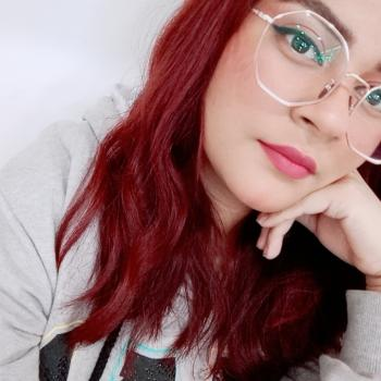Babysitter in Apodaca: Blanca