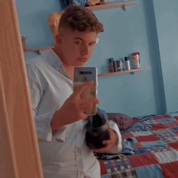 Babysitter in Almería: Juan Francisco