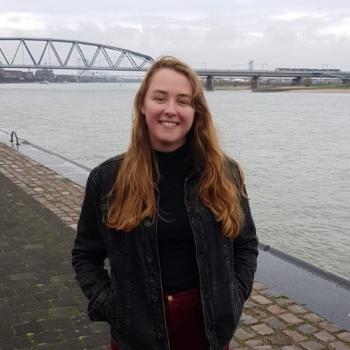 Oppas Nijmegen: Merel
