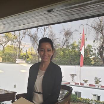 Niñera en Veracruz: Natali