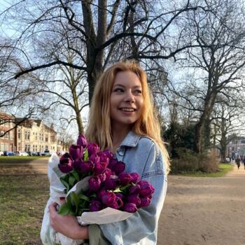 Oppas in Groningen: Mihaela