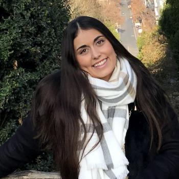 Niñera Tomelloso: Carmen Maria