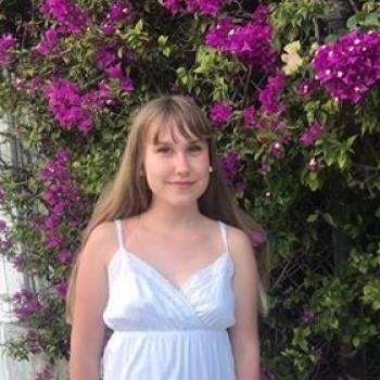 Babysitter Örebro: Yasmine