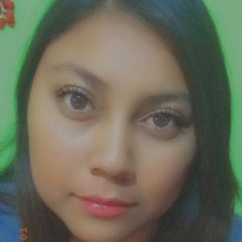 Niñera Puebla de Zaragoza: Miriam Catherine