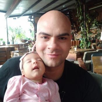 Babysitting job Medellín: babysitting job Alejandro