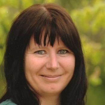 Babysitter Wundschuh: Karin