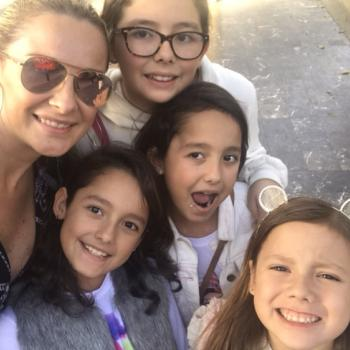 Niñera Zapopan: Alessandra