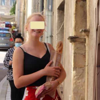 Babysitters in Hanover: Antonia