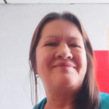 Niñera en Manizales: Marlene