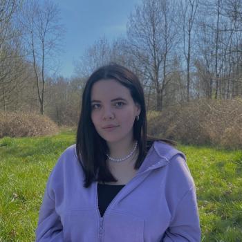 Baby-sitter in Hasselt: Yasmina
