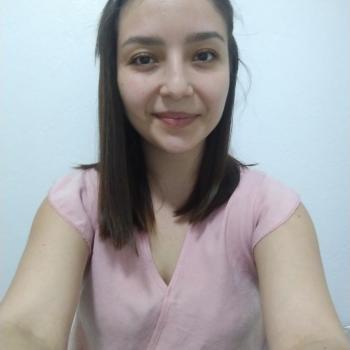 Babysitter El Tejar: Katherine
