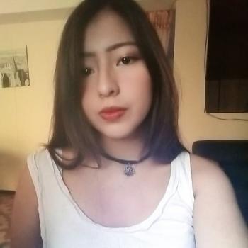 Niñera Chaclacayo: Brigitte