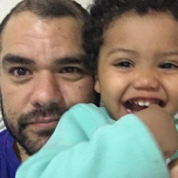 Família Braga: Trabalho de babysitting Thiago