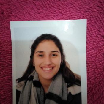 Babysitter Loures: Ana Marta