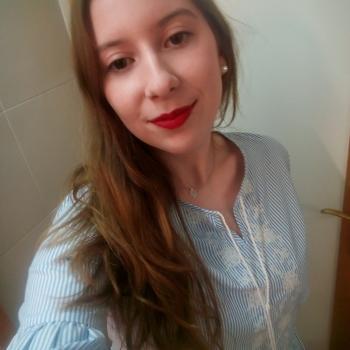 Babysitter in Póvoa de Varzim: Cláudia
