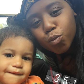 Babysitter Antioch: Akeelah