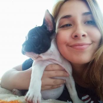 Niñera en Paso del Rey: Denisse