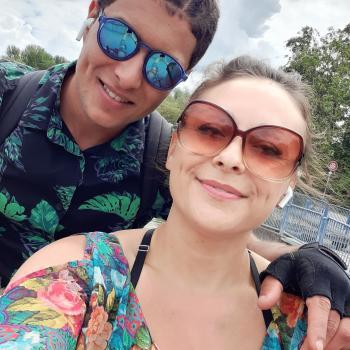 Babysitter in Aarau: Angelika