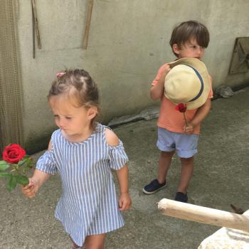 Ouder Laren: oppasadres Natasja