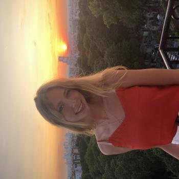 Baby-sitter Boulogne-Billancourt: Alice