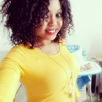 Baby-sitter Mantes-la-Jolie: Bahati