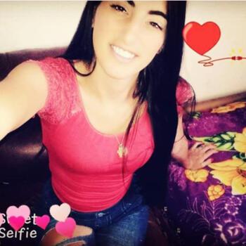 Babysitter Montevideo: Yanina