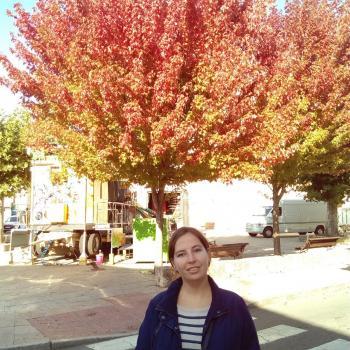 Babysitter in Valladolid: Beatriz