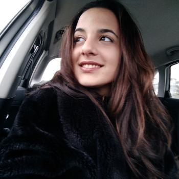Babysitter Vila do Conde: Adriana