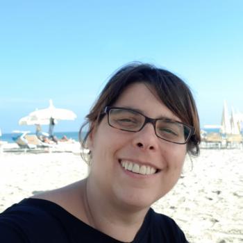 Babysitter Forlì: Tania Tania