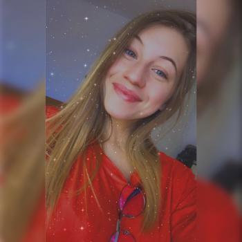 Babysitter Prato: Anna