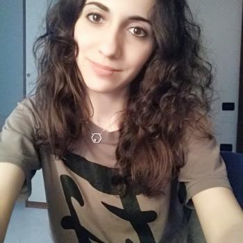 Babysitter Reggio Emilia: Nicole