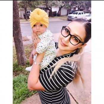 Babysitter San Antonio: Jaqueline