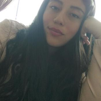 Niñera Puente Alto: Nataly