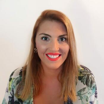 Niñeras en Alicante: Maria