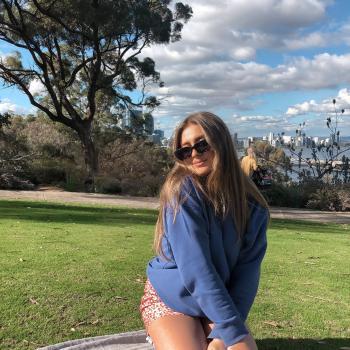 Babysitter in Perth: Maddisen